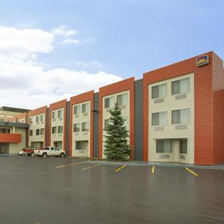 Best Western Golden Hotel in Anchorage, Alaska