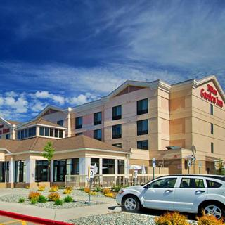 Hilton Garden Inn in Anchorage, Alaska