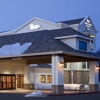 Homewood Suites by Hilton in Anchorage, Alaska