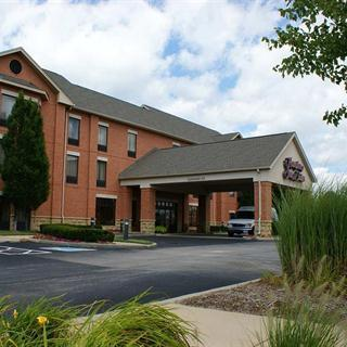 Hampton Inn & Suites in Chesterfield, Missouri