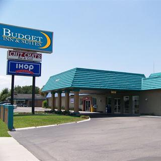Budget Inn & Suites in Winter Garden, FL