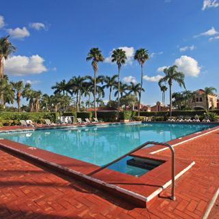 Grand Palms Hotel, Spa & Golf Resort in Pembroke Pines, FL