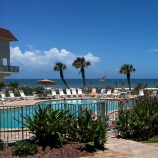 The Bent Palm Club Condominium in Ormond Beach, FL