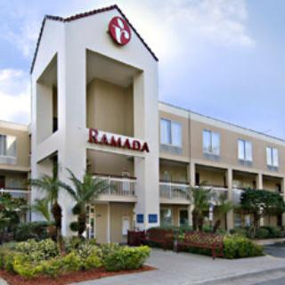 Ramada Convention Center in Orlando Florida