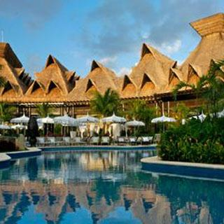 The Grand Mayan Luxury Resorts-Mexico