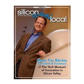 Silicon Valley Local Magazine LLC
