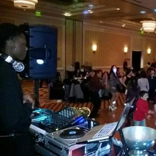 Corporate Event Planning by DUBREEZY ENTERTAINMENT