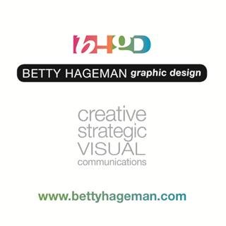 Betty Hageman Graphic Design