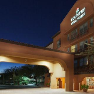 Country Inn & Suites in Tempe, Arizona