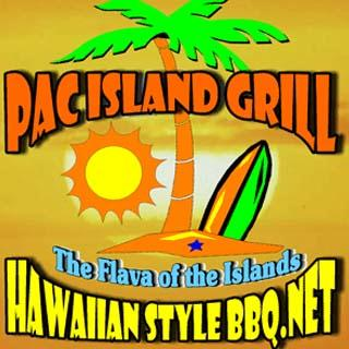 Pac Island Grill in Federal Way