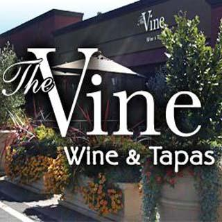 The Vine Wine and Tapas in San Leandro
