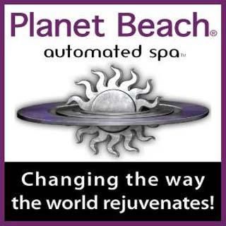 Planet Beach Contempo Spa in Turlock, California