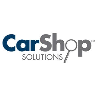 Car Shop Solutions Inc