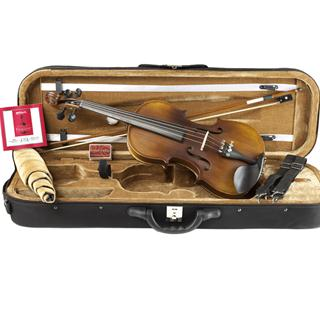 Ricard Bunnel G2 Violin Outfit