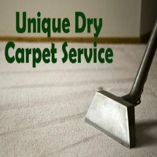 Residential Non-Toxic Dry Carpet Cleaning & Stain Removal