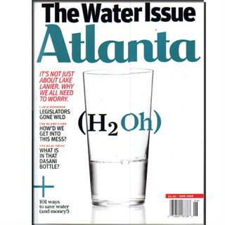Atlanta Magazine Three Year Subscription