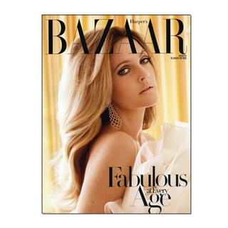 Harpers Bazaar Magazine Three Year Subscription