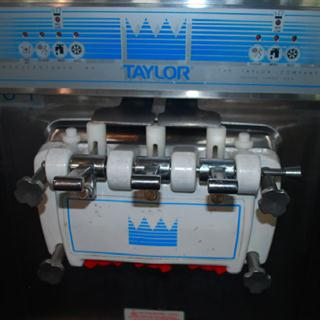 Refurbished Taylor Yogurt Machine Model 339