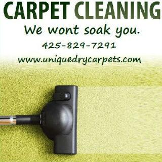 Whole House Carpet Cleaning