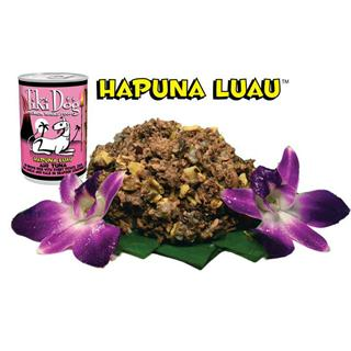Petropics Tiki Dog Food - Hapuna Luau 12/14oz