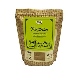 Wishbone 12lb Bag of Pasture Lamb and Fish Dog Food