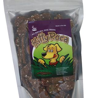 4Legz Dog Treats- Kitty Roca