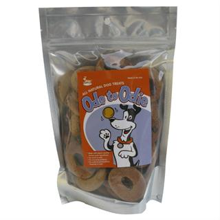 9oz Bag of 4Legz Dog Treats - Ode 2 Odie