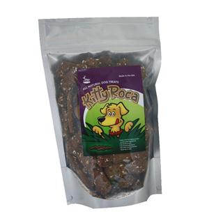 9oz Bag of 4Legz Dog Treats - Kitty Roca