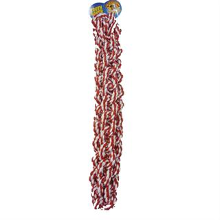Amazing Pet Products - Red Tooth Saver Retriever Rope