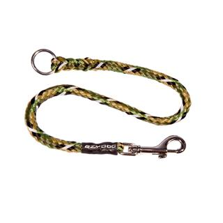 "EZYDOG - 24"" Standard Leash Extension in Green Camo"