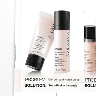 Microdermabrassion Set with Firming Eye Cream plus Miracle Set