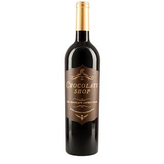 Chocolate Red Wine (Case)