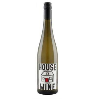 House Riesling Wine (Case)