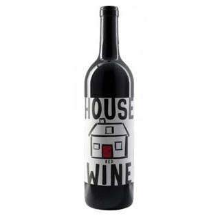 House Red Wine (Case)