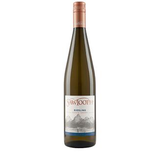 Sawtooth Riesling Wine  (Case)