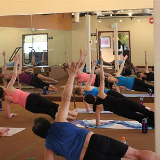 Hot Yoga 10 Class Package in Renton, WA