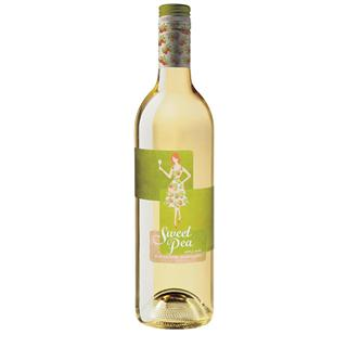 Sweet Pea Apple Wine (Bottle)