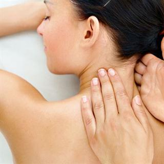 90 Minute Massage in San Francisco, California