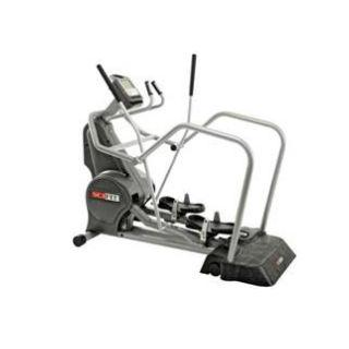 SXT 7000 Elliptical with Tele Rail & Bio Flex from SCIFIT