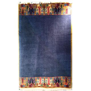 Tufenkian Hand Knotted Rug