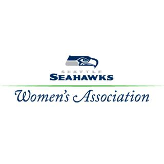 Donate $50 to the Seattle Seahawks Women's Association