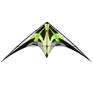 Zephyr Kite in Venom from Prism Kites