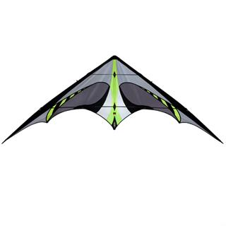 E3 Kite in Graphite from Prism Kites