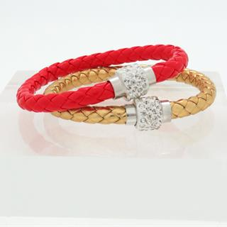San Francisco 49ers Bling Bracelet