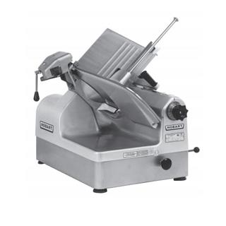 Refurbished 1912 Automatic Hobart Slicer