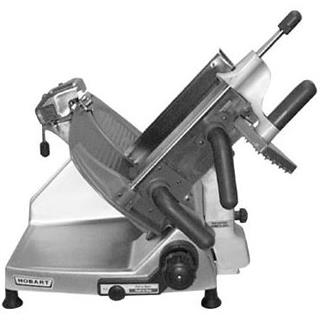Refurbished 2812 Automatic Hobart Slicer