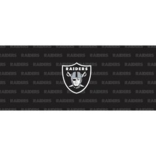 Oakland Raiders Car Window Film