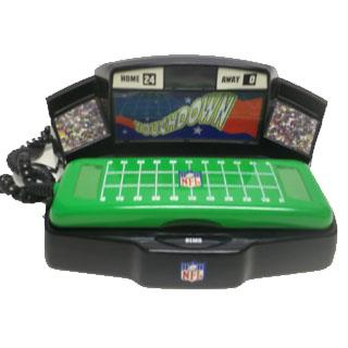 NFL Animated Stadium Phone