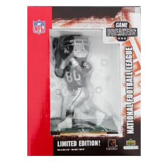 Jerry Rice Collectible Figurine