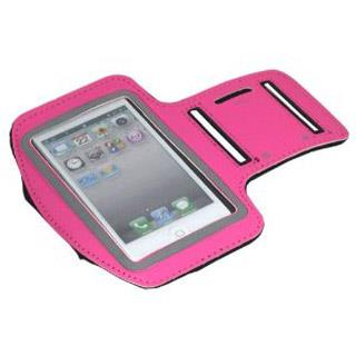 iPhone 5 Armband in Pink